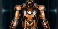 Iron Man armor (Mark XXVIII)