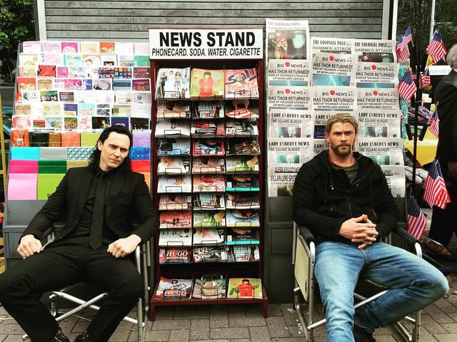 File:Thor - Ragnarok - Set - August 21 2016 - 1.jpg