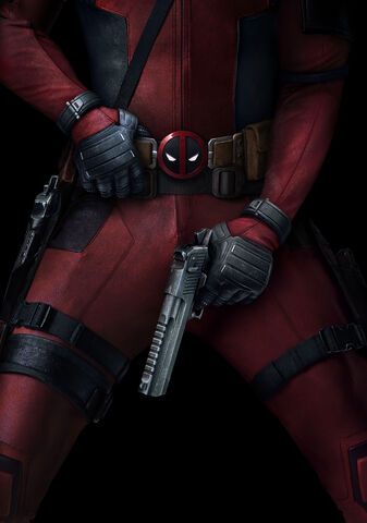 File:Deadpool Textless Poster.jpg