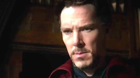 DOCTOR STRANGE Extended TV Spot 9 - New Footage (2016) Benedict Cumberbatch Marvel Movie HD