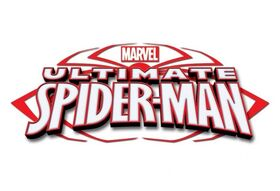 830px-Ultimate Spider-Man Logo