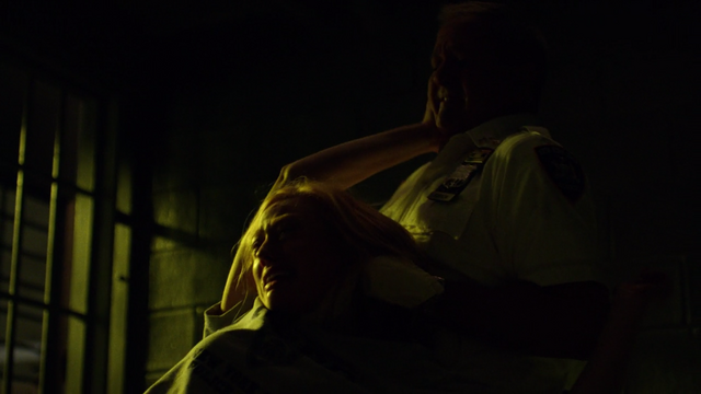 File:Into the Ring Karen Page strangled by Clyde Farnum-1.png