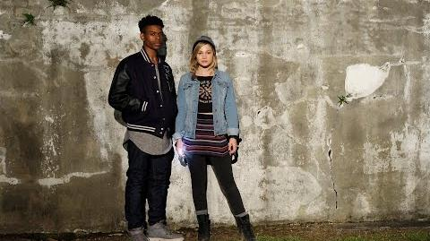 """Marvel's Cloak & Dagger"" Official Trailer"