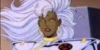 Ororo Munroe (Marvel Animated Universe)