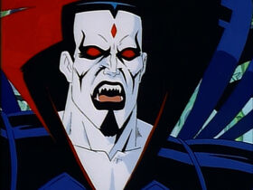 Mr. Sinister (X-Men)