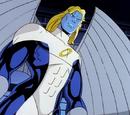 Warren Worthington III (Marvel Animated Universe)