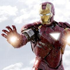 Iron Man Mark VI.
