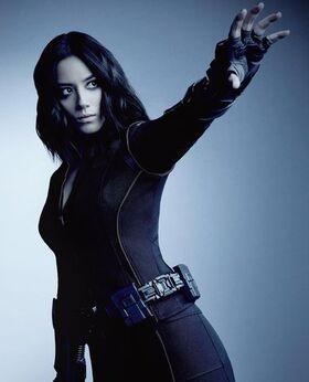 Agents Of SHIELD Season 4 Poster Quake2