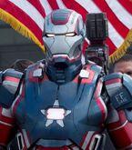 Iron Patriot thumb