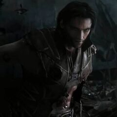 The Uncaged Edition of the video game features bookend cutscenes with Logan, teasing the <a href=