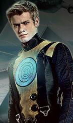 Havok X-Men FC123