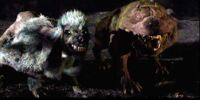 Hulk Dogs