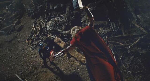File:Thor attacks Cap.jpg