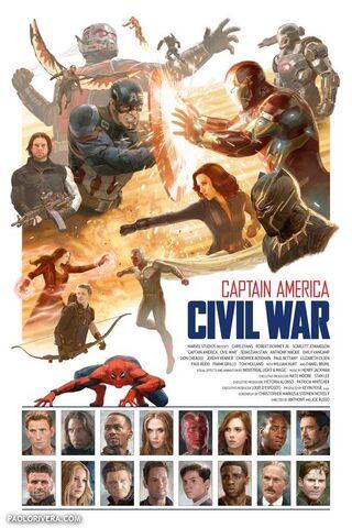 File:Captain America Civil War by Paolo Rivera.jpg