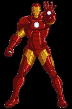 Iron Man (Avengers Assemble)