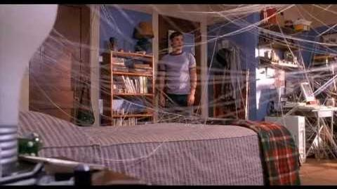 Peter's Web Shooters (Deleted Scene) - Spider-Man (1080p)