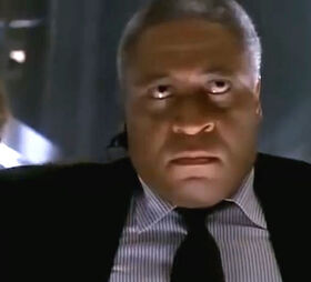 Ron Canada in AGENT OF SHIELD