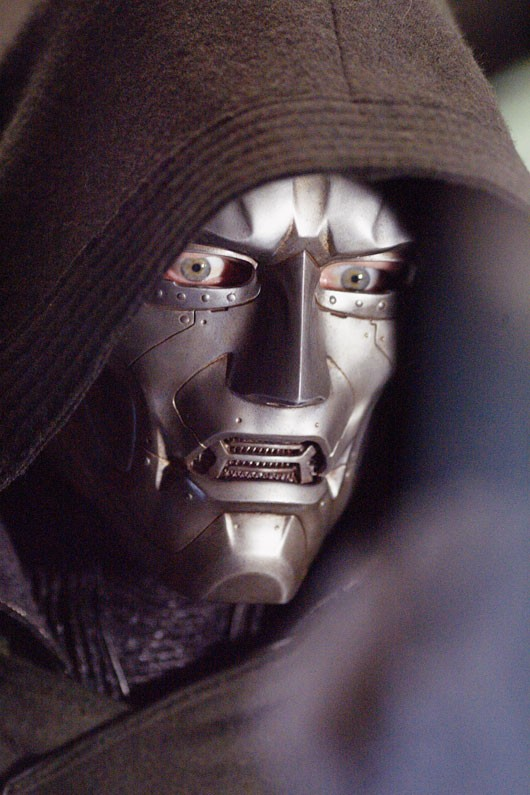 Dr. Doom | Fantastic Four Movies Wiki | FANDOM powered by ...