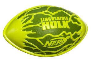NerfWeatherBlitzFootballHulk