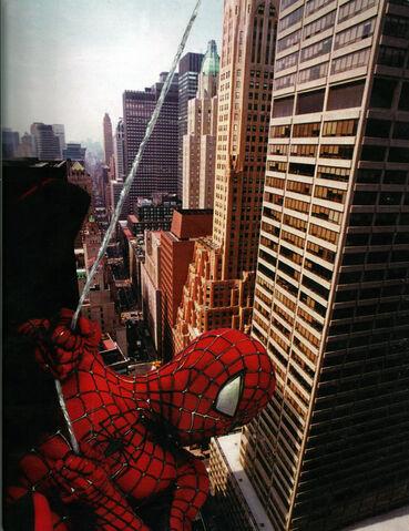 File:Spiderman-rope swing.jpg