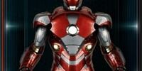 Iron Man armor (Mark XIX)