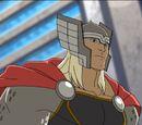 Thor Odinson (Avengers Assemble)