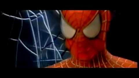 Spider-Man (2002) - E3 2001 Teaser Trailer (Remastered Restored) (1080p)