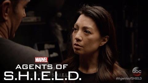 Awkward Reunion – Marvel's Agents of S.H.I.E.L.D. Season 4, Ep