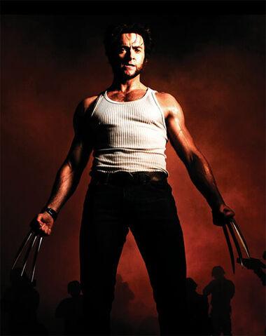 File:X-Men Origins- Wolverine poster.jpg
