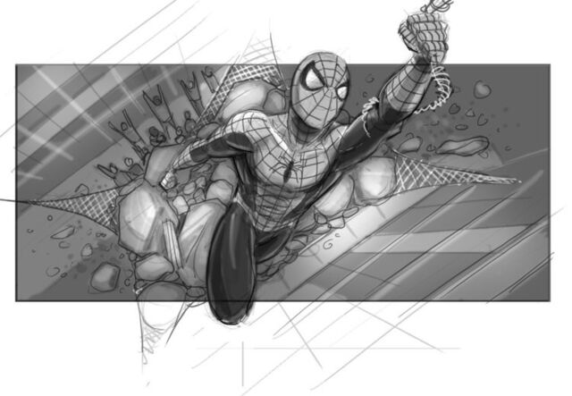File:Spider-Man 4 Storyboard 1.jpg