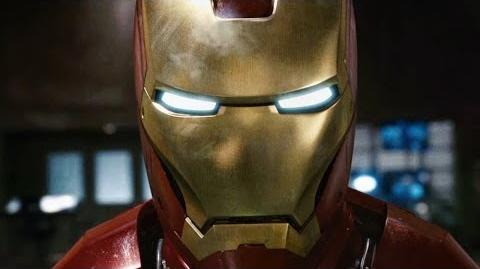 Assembling A Universe Clip - Robert Downey Jr Talks Iron Man