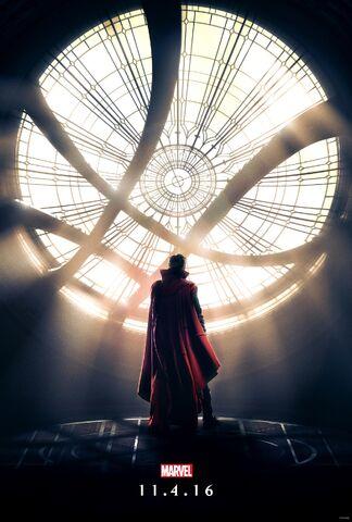 File:Doctor Strange Teaser Poster.jpg
