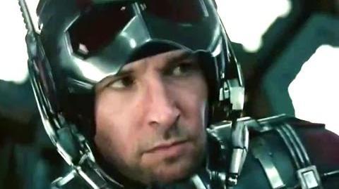 ANT-MAN TV Spot 17 - Complicated (HD) Paul Rudd Marvel Movie