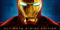 Iron Man (film) Home Video