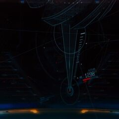 Vibranium Core for Ultron's city lifter