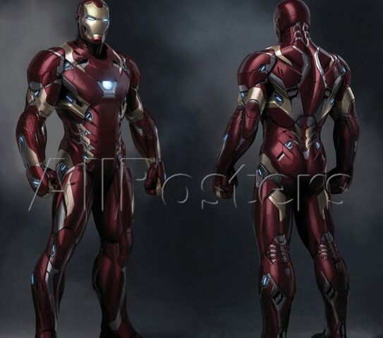 File:Captain America Civil War Concept Art Iron Man Armor.jpg