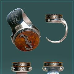 Mandarin's Ring 2