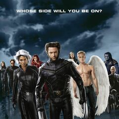 So not to spoil the revelation of his character's death, Scott appeared in his costume in the promotional images, such as the official poster