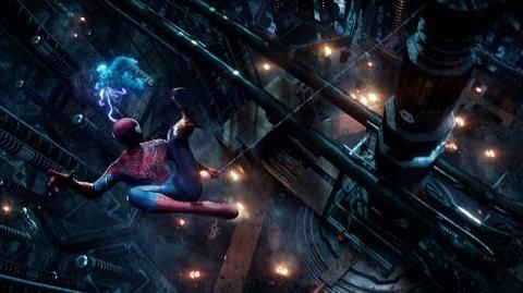 The Amazing Spider-Man 2 - OFFICIAL Trailer - In Theaters May 2014-1
