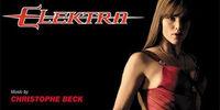 Elektra (soundtrack)
