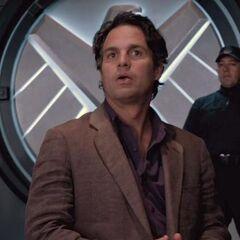 Ruffalo as Bruce Banner