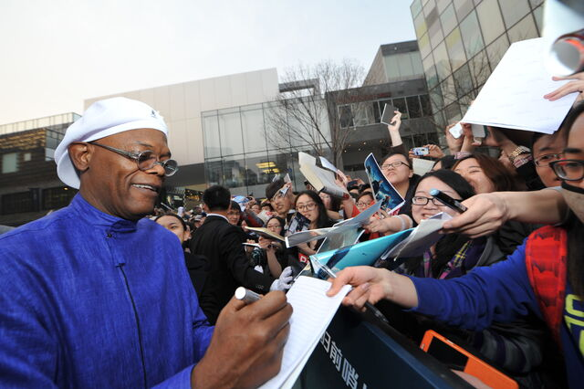 File:Captain America Winter Soldier Beijing Fan Event Samuel L Jackson.JPG