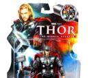 Thor action figures