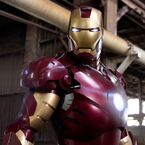 Iron Man character