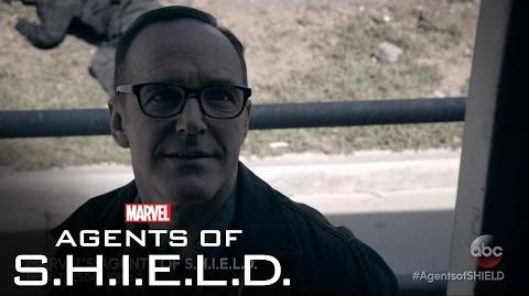 Bus Attack - Marvel's Agents of S.H.I.E.L.D. Season 4, Ep