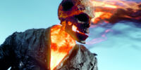 Ghost Rider: Ultimate Avenger