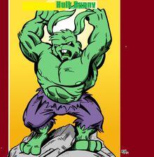 Hulk-Bunny (movie)