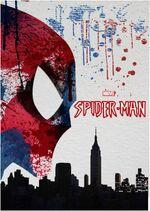 Spider-Manpost