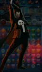 The Punisher (Max) Merciless Charge
