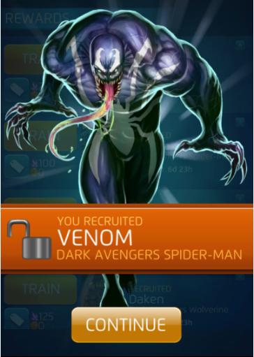 Файл:Recruit Venom (Dark Avengers).png